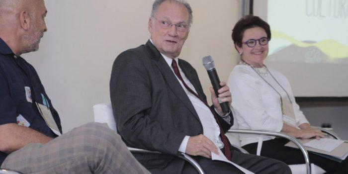 FBDC Entrega Propostas Ao Ministro Da Cultura